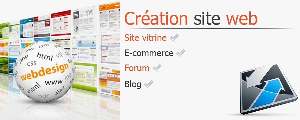 creation site web3